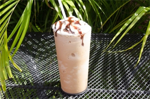 16oz (large) Iced Mocha