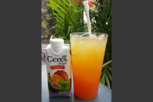 Ceres Tropical Juice