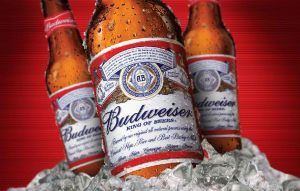 Budweiser (150ml Bottle)